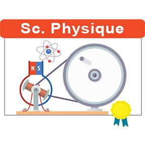 Examen de TP N°1(2015/2016)- Sciences Physiques: 1ère année secondaire