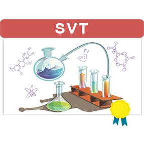 Cours naissance du message nerveux au niveau d'un récepteur sensoriel : svt -4ème sc.exp